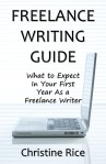 Freelance Writing Guide Ebook