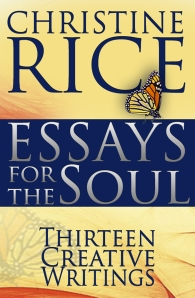 Essays for the Soul Cover