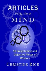 Articles for the Mind - CreateSpace